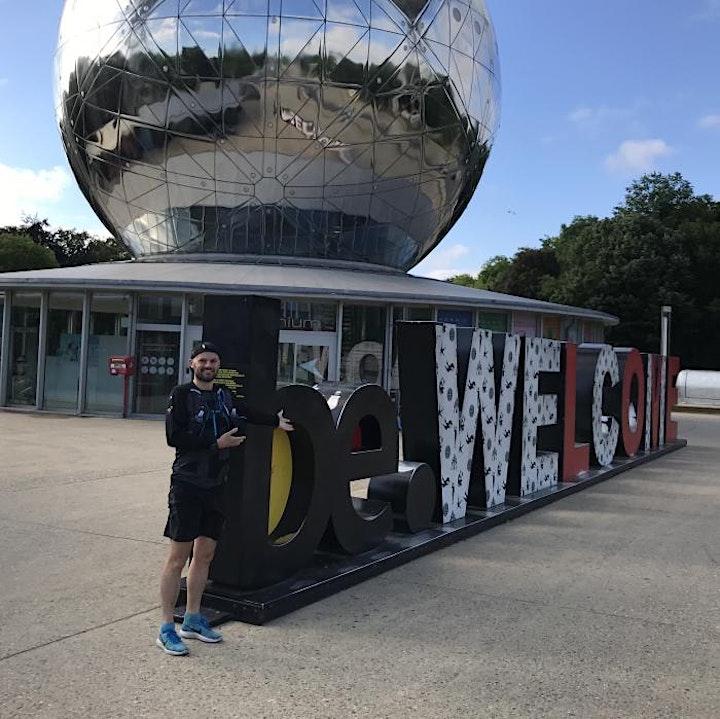 Image pour TOF RUN DU DIMANCHE #2 – Les 21 km de l'Atomium