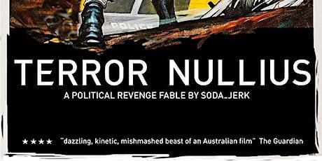 OPENING FILM - TERROR NULLIUS tickets