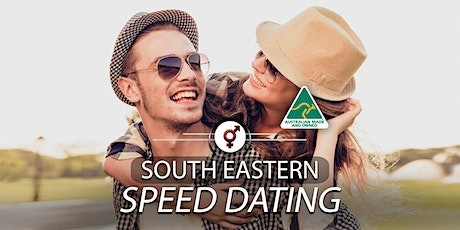 South Eastern Speed Dating | Age 34-46 | July tickets
