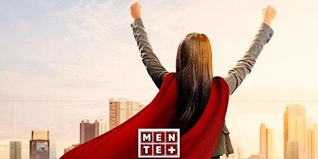 Webinar gratuito: Cómo mejorar la confianza en ti mismo 12hs entradas