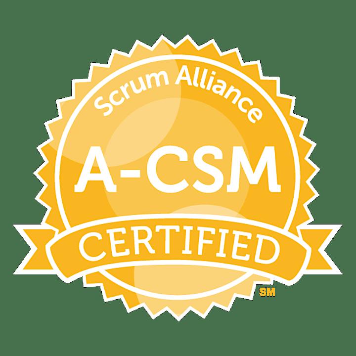 A-CSM Mentoring -ScrumAlliance -Advanced Certified ScrumMaster -deutsch: Bild