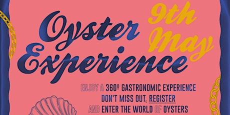Oyster Experience entradas