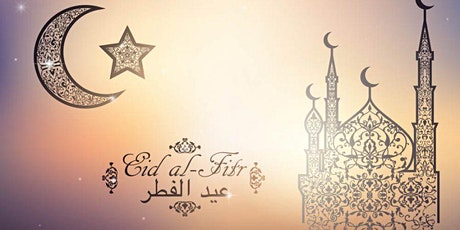 Id Fitr Ramazani Bayram Festgebet 7:00 Uhr (arabisch) Tickets