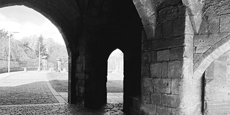 Dunfermline Interactive Ghost Walk with Haunting Nights tickets