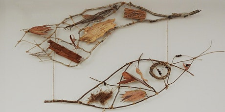 """Bush Fragments"" Wall Hanging Workshop tickets"