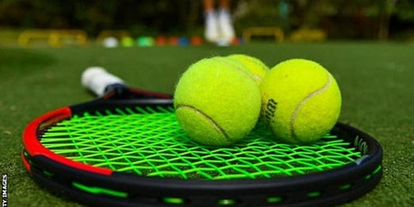 ADULT- Tennis in the parks tickets