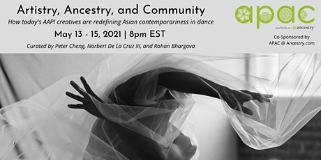 Artistry, Ancestry, and Community tickets