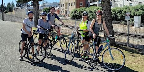 Cockburn Community Ride: Sunday 9 May tickets