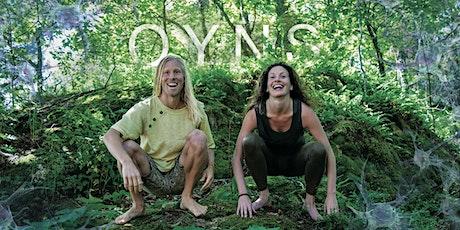 Half Day OYNS Experience (Online) tickets