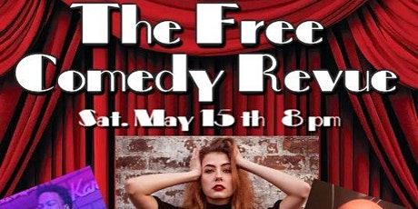 The FREE Comedy Revue at the Parkway Theater & Film Lounge tickets