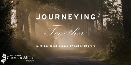 Journeying Together tickets