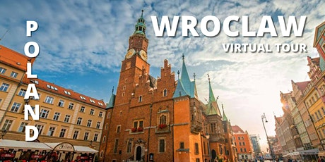 WROCLAW (POLAND) VIRTUAL TOUR ingressos