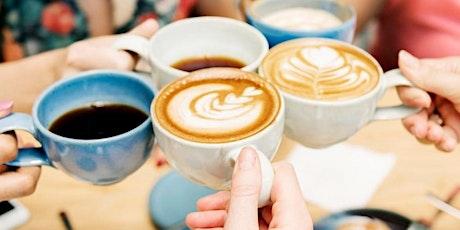 Darwen Rotary Coffee Morning tickets