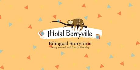 HOLA! Berryville tickets