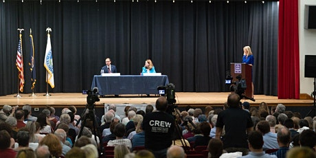 Alexandria Mayoral Democratic Primary Debate tickets