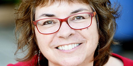 Building Character, with Leslie Budewitz tickets
