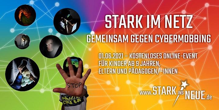 Kinder stark im Netz: Gemeinsam gegen CyberMobbing mit Tanja M/Vaterstetten: Bild