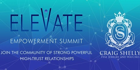 Copy of Elevate Your Mind, Body & Business with Craig Shelly Beverly Hills tickets