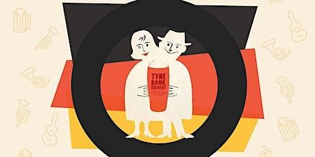 Oktoberfest 2021 - Tyne Bank Brewery tickets