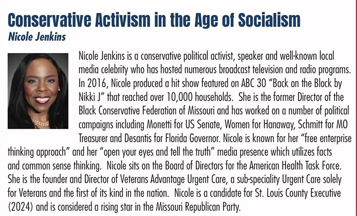 Elections and Conservative Activism image
