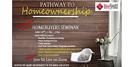 Arizona First Time Home Buyer Seminar tickets