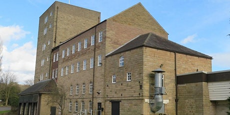 A Miller & his Mill, The story of John Else and Warney Mill tickets