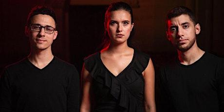 Pathos Trio  (Fri, 7:30  PM ET 5/14/21) & OnDemand tickets