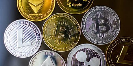 Free Q&A about investing in cryptocurrencies - with special guests! tickets