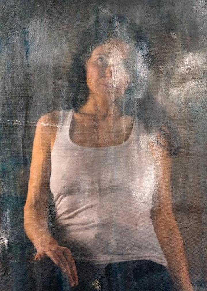 Vernissage der Fotoausstellung HIDDEN von Heidi Strolz: Bild