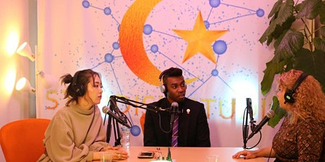 Stardisk Studios - Stardisk Sessions: Promotional Podcasting & Networking tickets