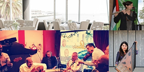 Averroes FUNdraiser on Waterfront (Live Classical Arabic Music with Dinner) tickets