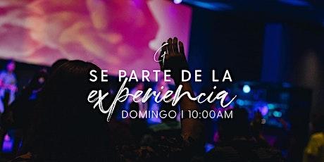 Gosén: Servicio En Vivo tickets