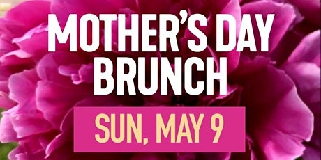 Free Mother's Day Brunch for Military Families: Past &Present tickets