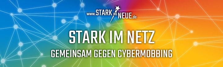 STARK IM NETZ - GEMEINSAM GEGEN CYBERMOBBING mit Swetlana Frim aus Gießen: Bild