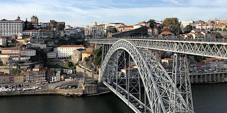 PORTUGAL 3  | PORTO + BRAGA + GUIMARÃES + VIANA DO CASTELO  | VIRTUAL bilhetes