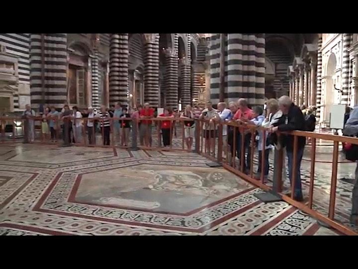 Come in Cielo così in terra. Il Duomo di Siena, Pa image