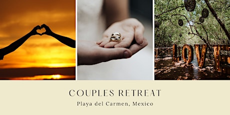 Couples-Only Retreat tickets
