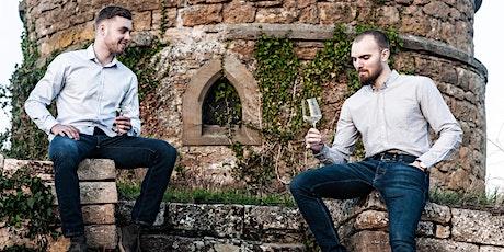 Online Weinverkostung - mit den Brüdern Hannemann vom Weingut Heiligenblut Tickets