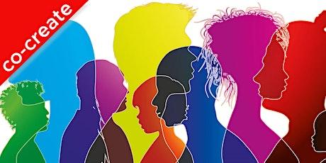 """""""Inclusify!"""" - Meeting of LC Community Intercultural biglietti"""