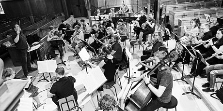 St Paul's Sinfonia - back with AN AUDIENCE! tickets