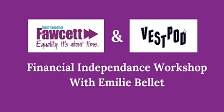 Financial Independance Workshop ingressos