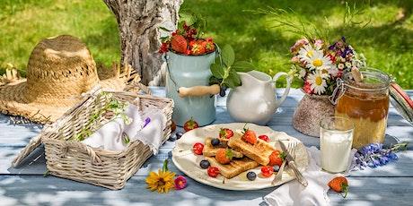 Breakfast on the Lawn tickets