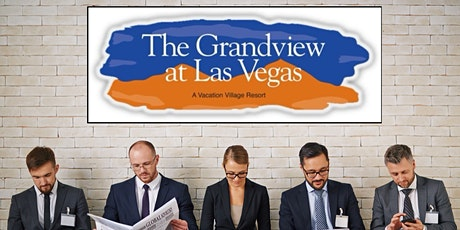 Las Vegas Job Fair - Hiring for 10 Positions tickets