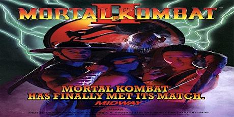 Mortal Kombat II - Arcade Tournament tickets