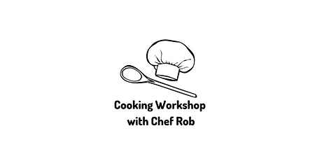 August Food Festival with Simply Creative Chef Rob Scott tickets