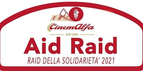 AID RAID 2021 & Giornata Internazionale dei Musei biglietti