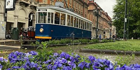 Giornate FAI di Primavera in tram storico biglietti