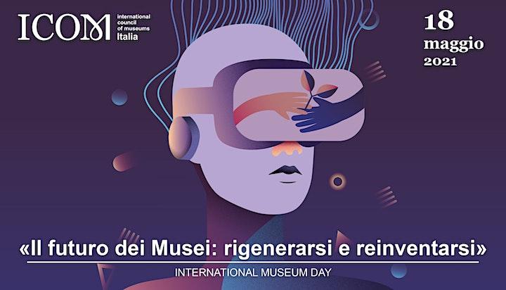 Immagine AID RAID 2021 & Giornata Internazionale dei Musei