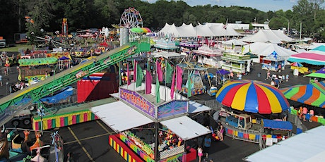 Queen of Heaven Carnival General Admission tickets