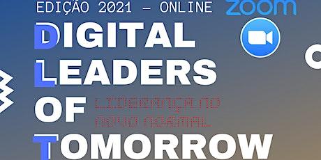 Digital Leaders of Tomorrow 2021 tickets